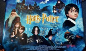 Harry Poter (2001)